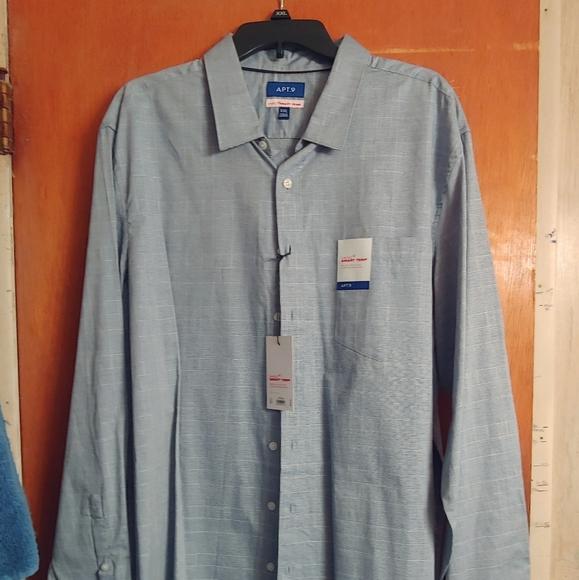 Apt 9 dress shirt